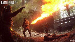 دانلود بازی Battlefield 1 برای PS4 | تاپ 2 دانلود