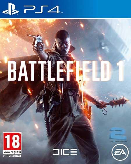 Battlefield 1 | تاپ 2 دانلود