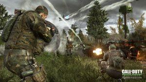 دانلود بازی Call of Duty Modern Warfare Remastered برای PS4 | تاپ 2 دانلود