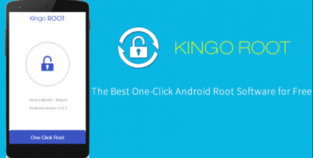 روت انواع گوشی ها با kingoroot +آموزش