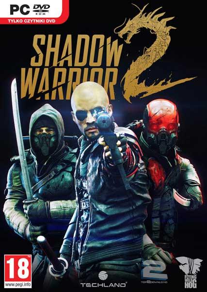 Shadow Warrior 2 | تاپ 2 دانلود
