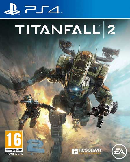 Titanfall 2 | تاپ 2 دانلود
