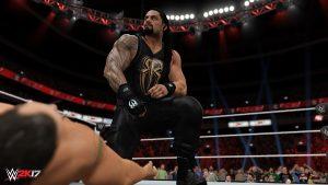 دانلود بازی WWE 2K17 برای PS4 | تاپ 2 دانلود