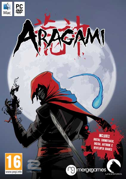 Aragami | تاپ 2 دانلود