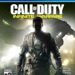 دانلود بازی Call of Duty Infinite Warfare برای PS4