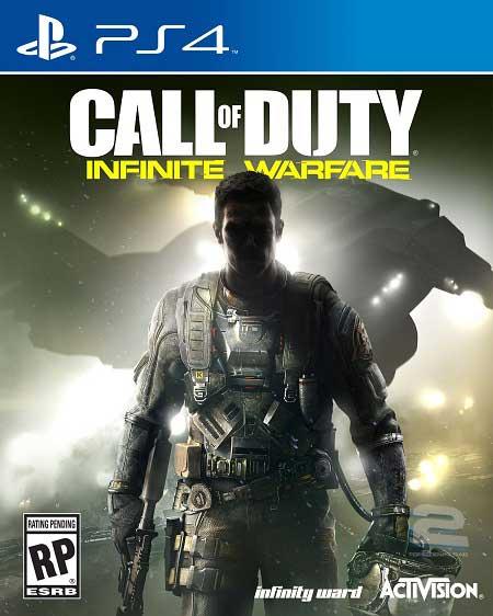 Call of Duty Infinite Warfare | تاپ 2 دانلود