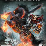 دانلود بازی Darksiders Warmastered Edition برای PC