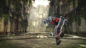 دانلود بازی Darksiders Warmastered Edition برای PC | تاپ 2 دانلود
