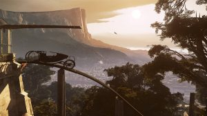 دانلود بازی Dishonored 2 برای PC | تاپ 2 دانلود
