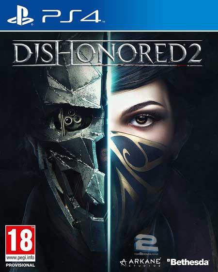 Dishonored 2 | تاپ 2 دانلود