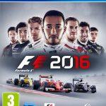 دانلود بازی F1 2016 برای PS4