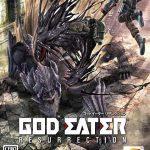 دانلود بازی God Eater Resurrection برای PC