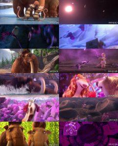 دانلود انیمیشن Ice Age Collision Course 2016 | تاپ 2 دانلود