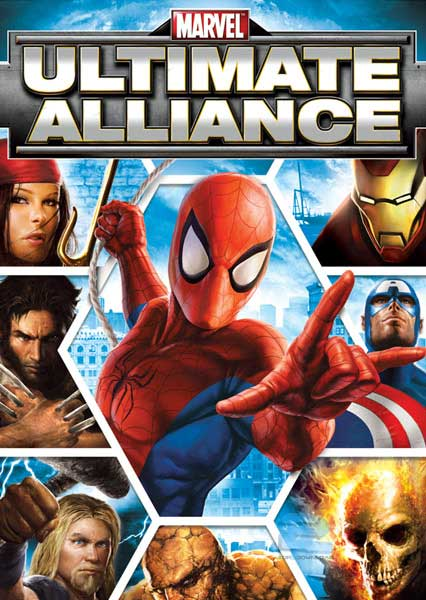 Marvel Ultimate Alliance 1 | تاپ 2 دانلود