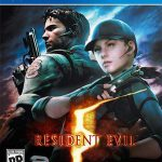 دانلود بازی Resident Evil 5 برای PS4