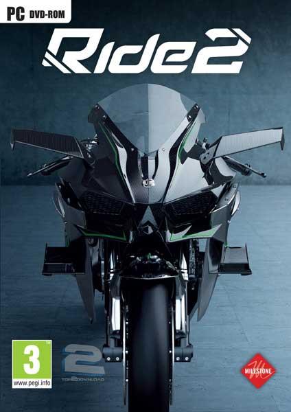 Ride 2   تاپ 2 دانلود