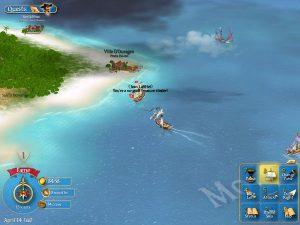 دانلود بازی Sid Meiers Pirates برای PC | تاپ 2 دانلود