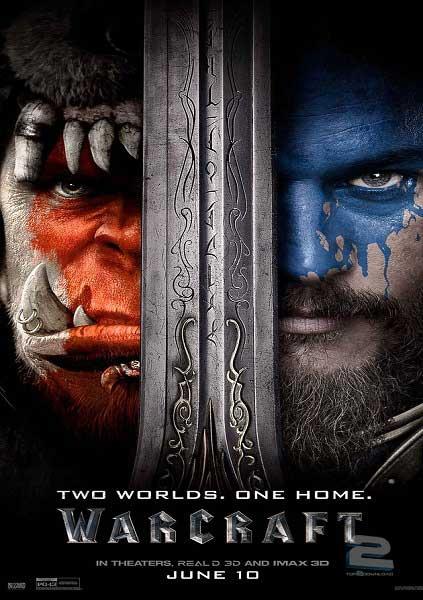 Warcraft 2016 | تاپ 2 دانلود
