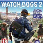 دانلود بازی Watch Dogs 2 برای PS4