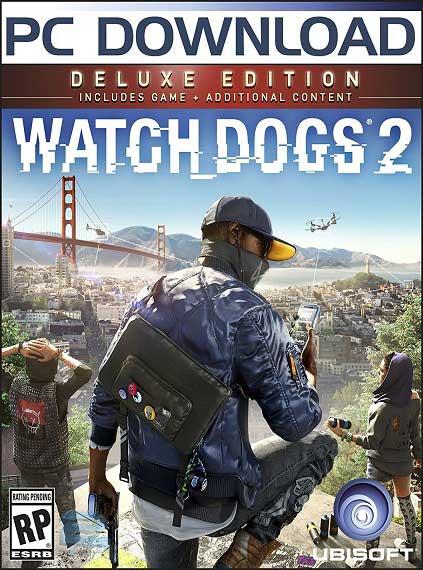 Watch Dogs 2 | تاپ 2 دانلود