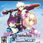 دانلود بازی Ar tonelico Qoga Knell of Ar Ciel برای PS3