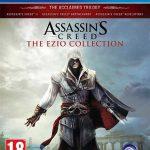 دانلود بازی Assassins Creed The Ezio Collection برای PS4
