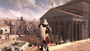دانلود بازی Assassins Creed The Ezio Collection برای PS4 | تاپ 2 دانلود