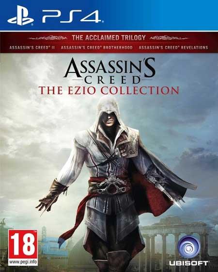Assassins Creed The Ezio Collection | تاپ 2 دانلود
