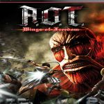 دانلود بازی Attack on Titan Wings of Freedom برای PS3