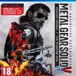 دانلود بازی Metal Gear Solid V The Definitive Experience برای PS4