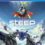 دانلود بازی STEEP برای PS4