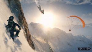 دانلود بازی STEEP برای PS4 | تاپ 2 دانلود