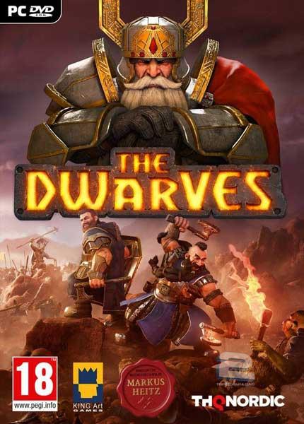 The Dwarves   تاپ 2 دانلود