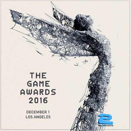 The Game Awards 2016 | تاپ 2 دانلود