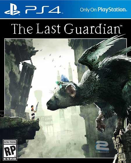 The Last Guardian | تاپ 2 دانلود