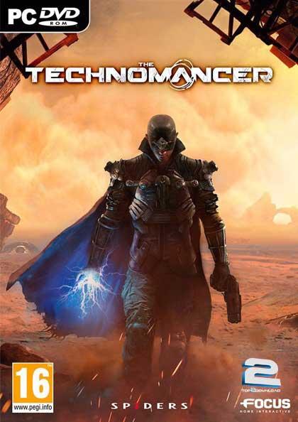 The Technomancer | تاپ 2 دانلود