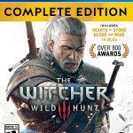 دانلود بازی The Witcher 3 Wild Hunt Complete Edition برای PS4