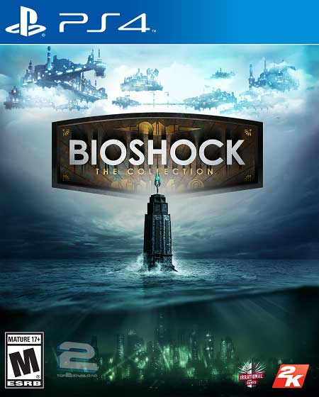 BioShock The Collection | تاپ 2 دانلود