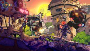 دانلود بازی Rise and Shine برای PC | تاپ 2 دانلود