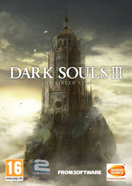 Dark Souls III The Ringed City | تاپ 2 دانلود