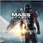 دانلود بازی Mass Effect Andromeda برای PS4