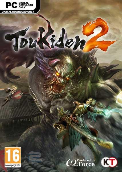 Toukiden 2 | تاپ 2 دانلود