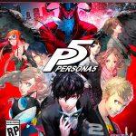 دانلود بازی Persona 5 برای PS3