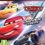 دانلود بازی Cars 3 Driven to Win برای PS3