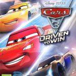 دانلود بازی Cars 3 Driven to Win برای XBOX360