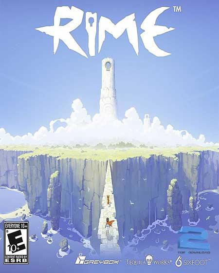 RiME | تاپ 2 دانلود