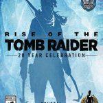 دانلود بازی Rise of the Tomb Raider 20 Year Celebration برای PC