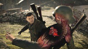 دانلود بازی Sniper Elite 4 برای PC | تاپ 2 دانلود