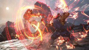 دانلود بازی Tekken 7 برای PS4 | تاپ 2 دانلود