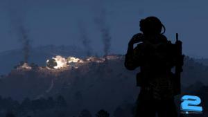 دانلود بازی جنگی Arma 3 Laws of War CODEX برای pc